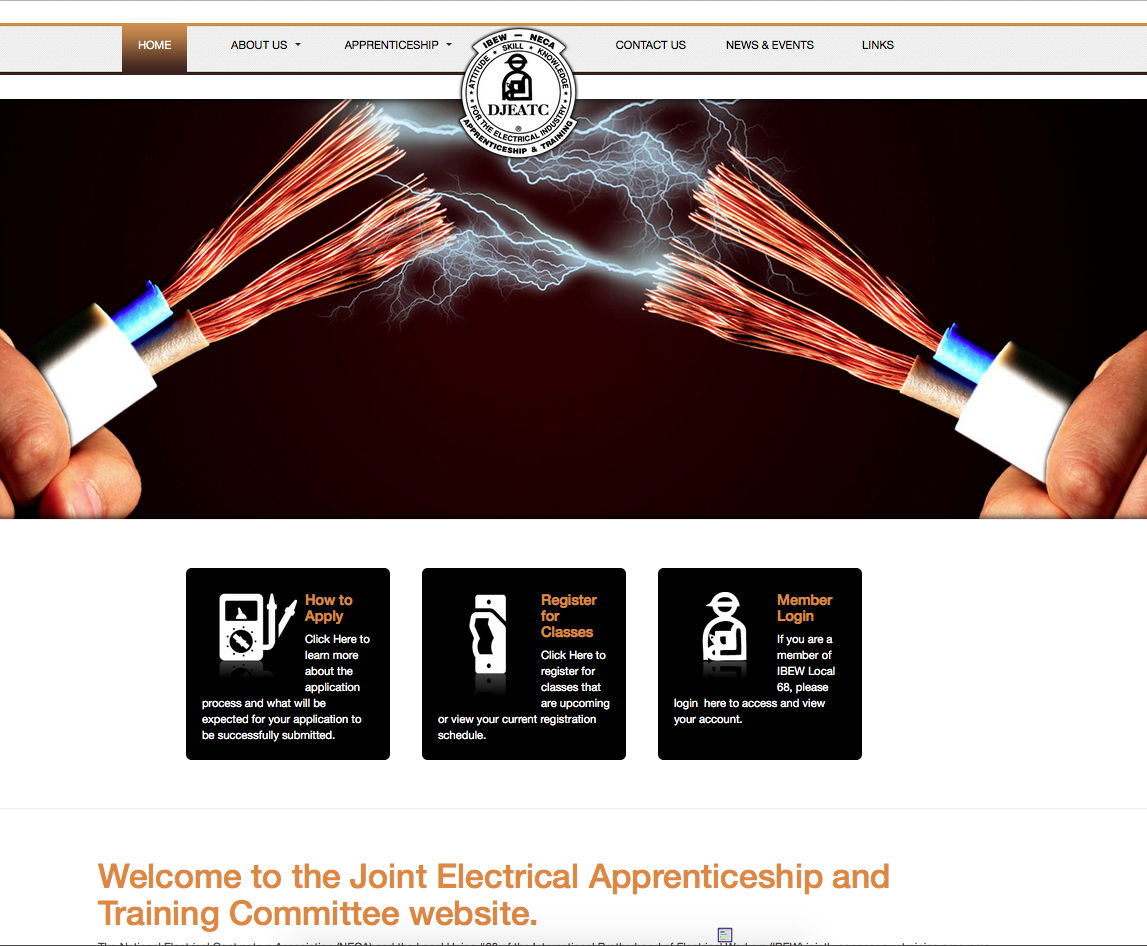 Denver Joint Electrical Training Committee for IBEW LU 68
