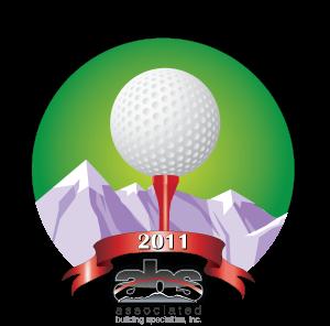 ABS Golf Tournament Logo