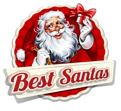 Best Santas Logo
