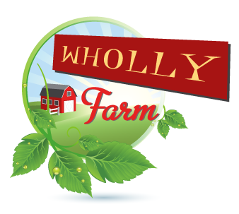 Wholly Farms - Version 1
